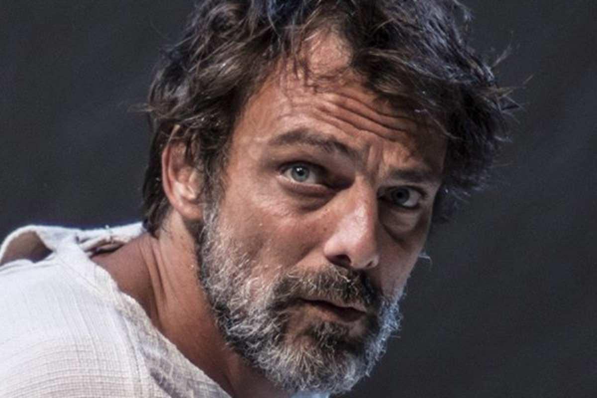 Alessandro Preziosi, grave lutto per l'attore: la notizia appena arrivata