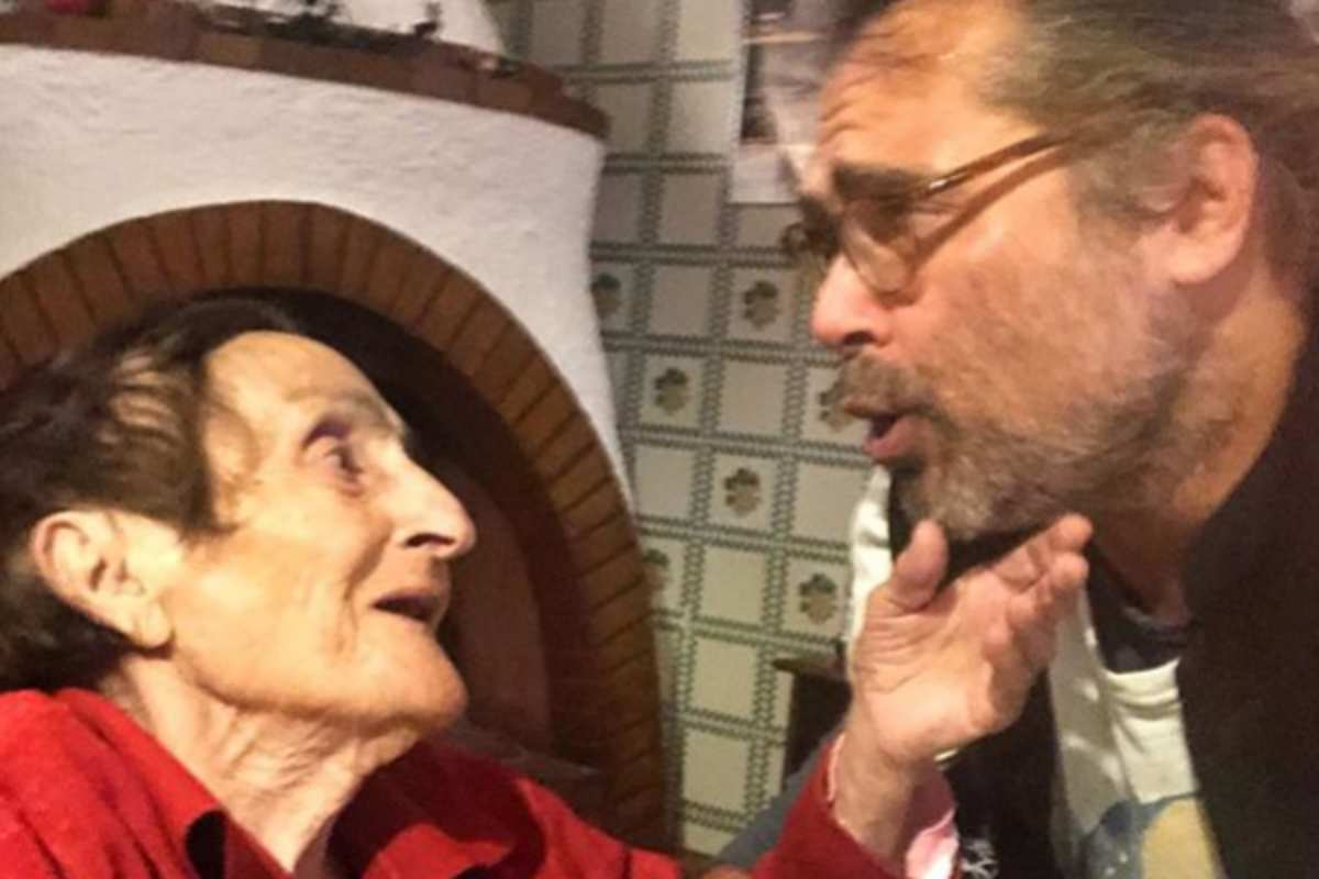 Yari Carrisi, parole toccanti per nonna Yolanda