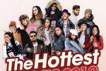The Hottest Xmas 2019: cast, mete e quando andrà in onda