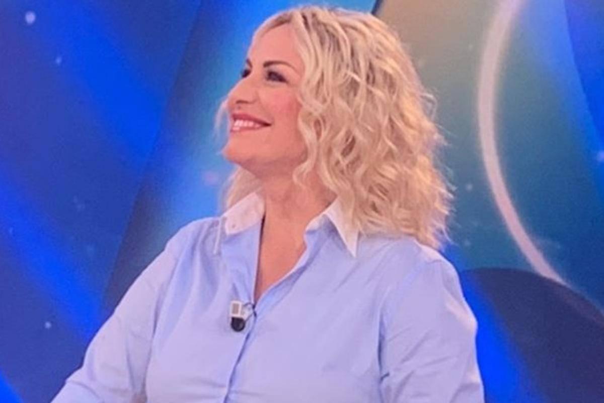 Antonella Clerici, il commento su Diletta Leotta