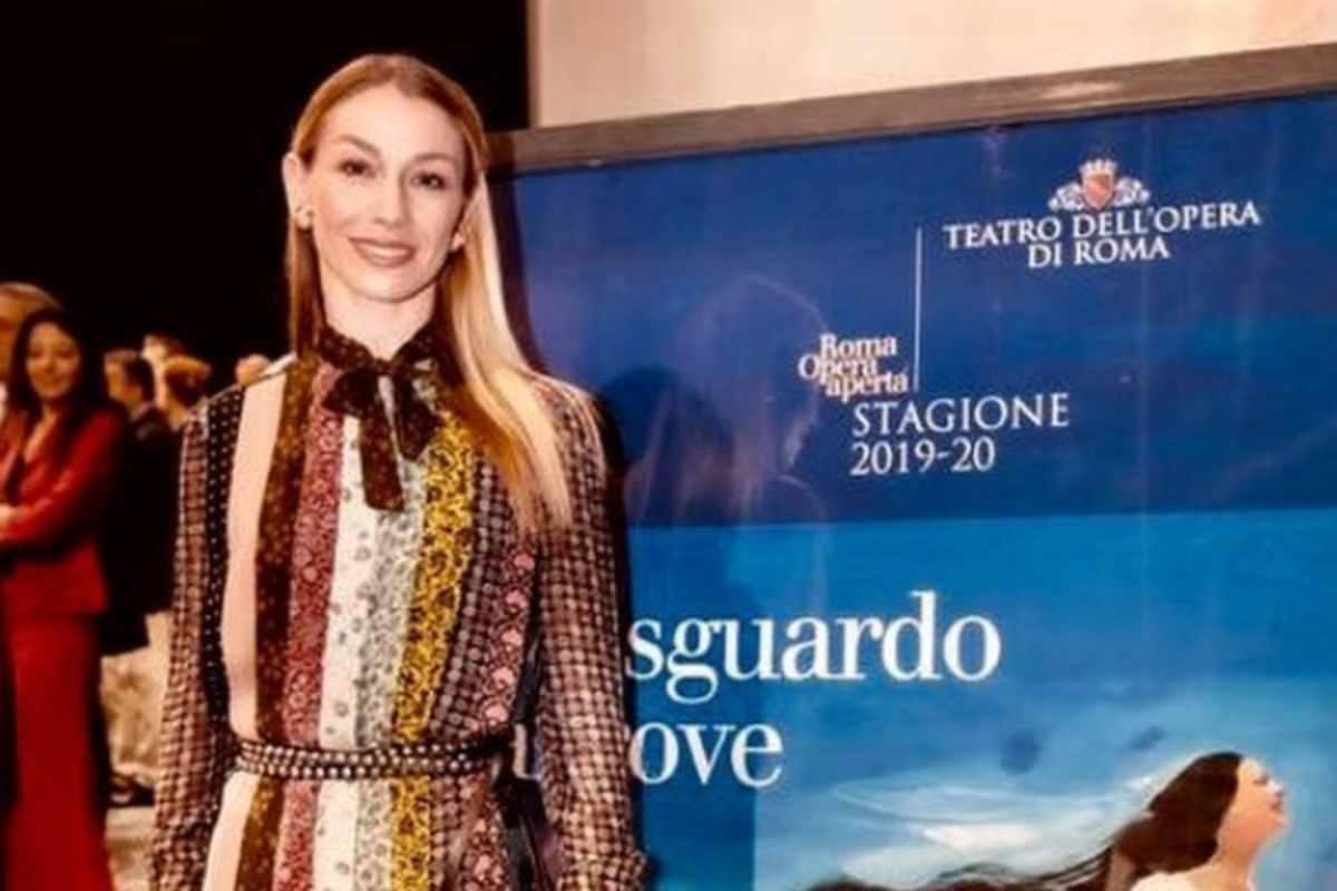 """Eleonora Abbagnato, il dramma: """"Starò vicino a mamma"""", lascia la danza"""