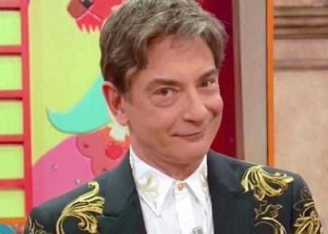 Paolo Fox Amadeus