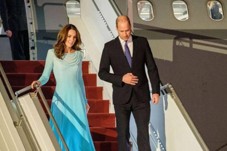Kate Middleton, William la porta via da Buckingham Palace: la decisione del Duca di Cambridge