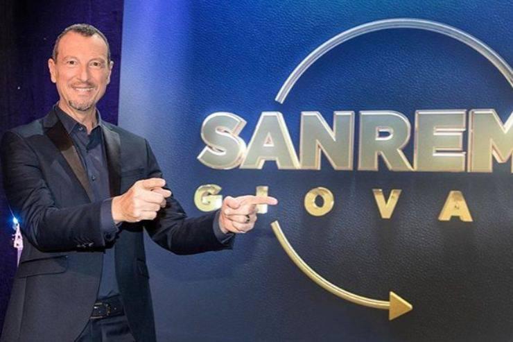 Amadeus, Sanremo 2020: I nomi ufficiali dei concorrenti