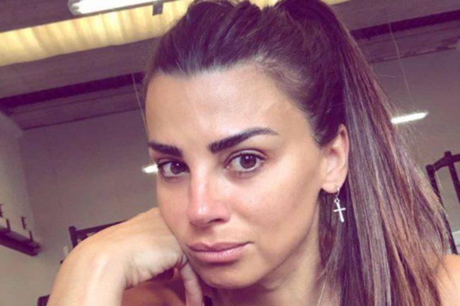 Serena Enardu Anna Pettinelli