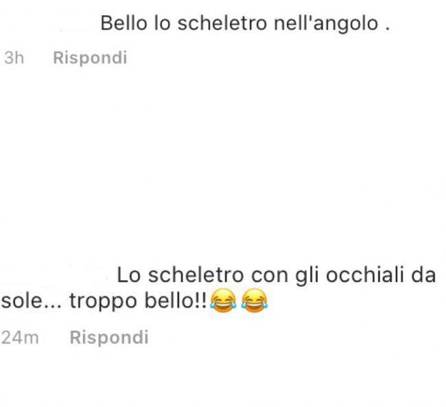 Barbara D'Urso contro Vessicchio: