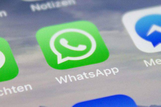 messaggi di auguri di natale whatsapp