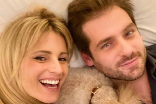 Aurora Ramazzotti: gli auguri di mamma Michelle e papà Eros Ramazzotti