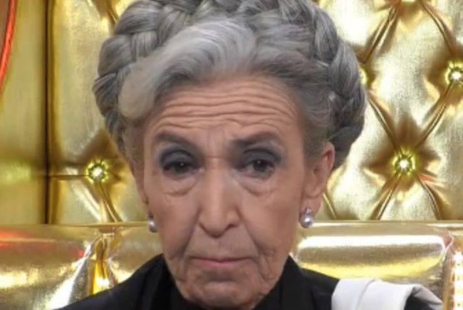 GF VIp Barbara Valeria