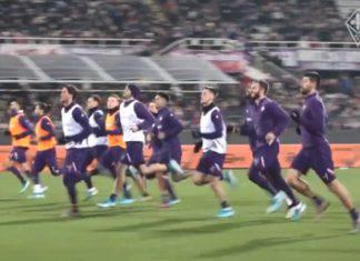 Bologna Fiorentina Tv