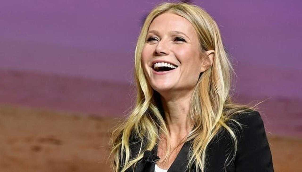 Gwyneth Paltrow scandalosa: mette in vendita