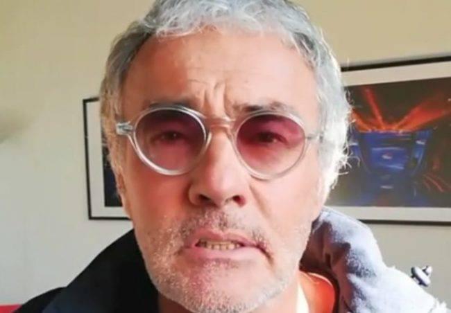 Massimo Giletti, silenzio rotto dopo la morte del padre: