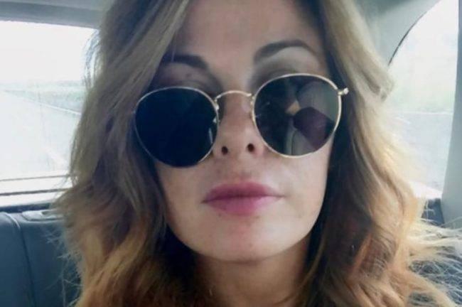 Vanessa Incontrada glissa sulla sua esclusione da Sanremo 2020