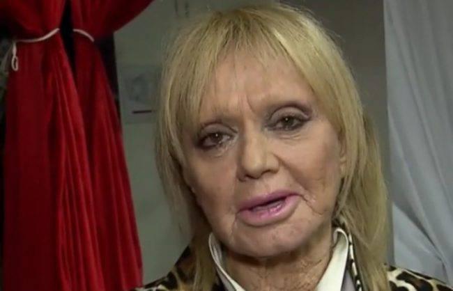 Sanremo 2020 chi è Rita Pavone