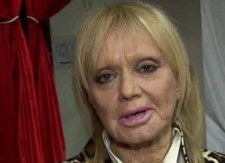 Sanremo Rita Pavone