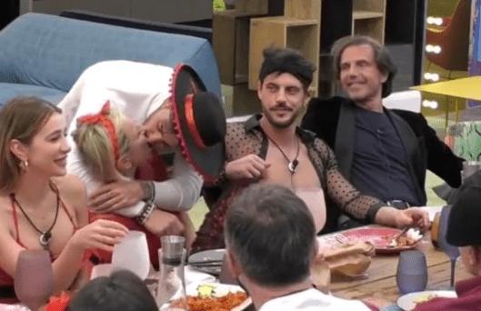 Grande Fratello Vip, Antonella Elia su Fernanda Lessa:
