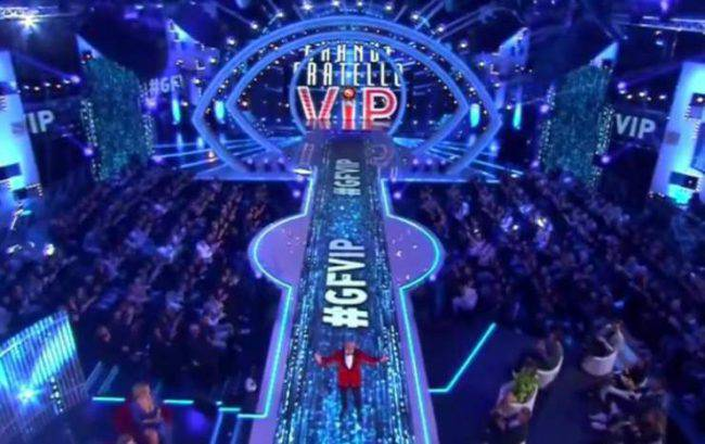 gf vip nomination