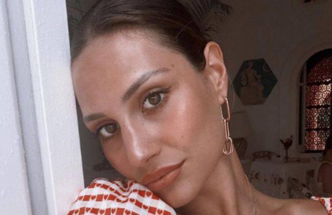 Beatrice Valli sfogo gravidanza