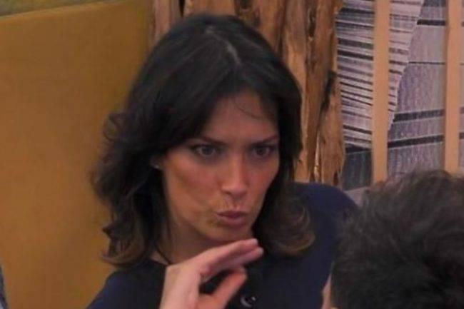 Grande Fratello Vip 4, Fernanda Lessa: