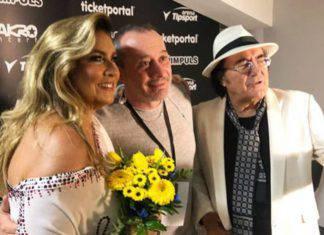 '55 Passi nel Sole', concerto evento per celebrare la carriera di Al Bano e Romina Power: anticipazioni e ospiti del 4 gennaio