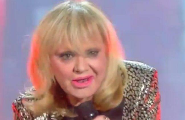 Rita Pavone Sanremo 2017