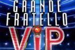 GF Vip richiamo ufficiale