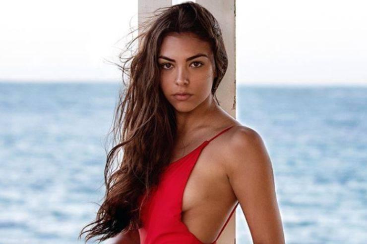 Chi è Claudia Coppola: scopriamo insieme l'età, la carriera e qualche curiosità sulla modella e nuova fidanzata del Dj Veronese Andrea Damante