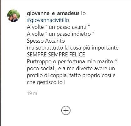 Amadeus, parla la moglie Giovanna: ancora polemiche sul Festival
