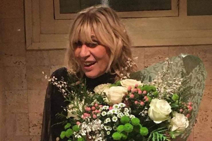 La dama del trono Over Gemma Galgani ieri ha compiuto 70 anni: il messaggio inaspettato da Tina Cipollari sorprende tutti i fan della trasmissione