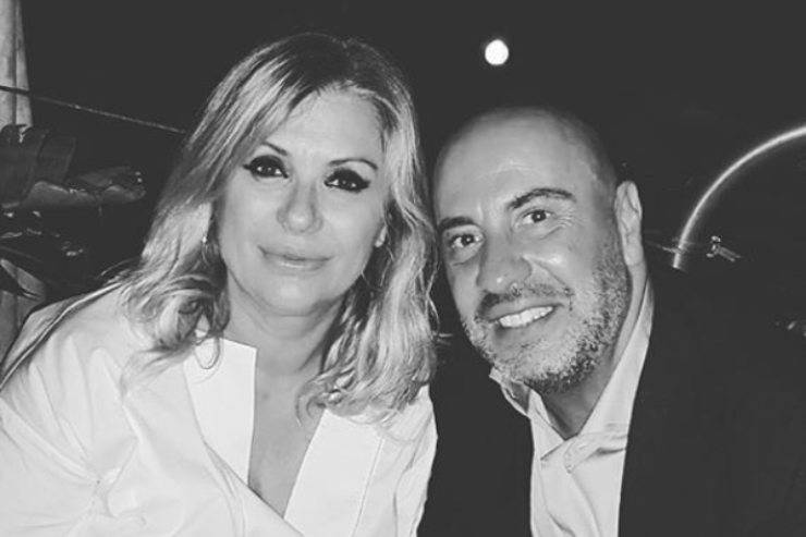 Tina Cipollari e la presunta crisi con Vincenzo: le parole di lui non lasciano dubbi