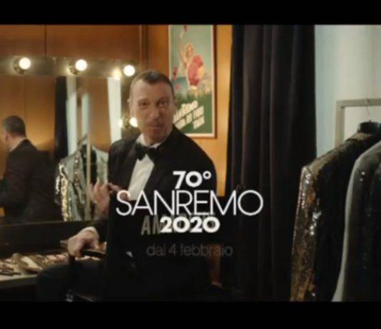 Sanremo 2020, colpo di scena: ospite appena confermato