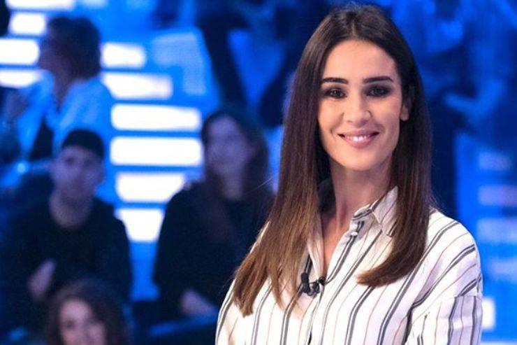 Valeria Marini: