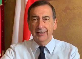 Giuseppe Sala Milano