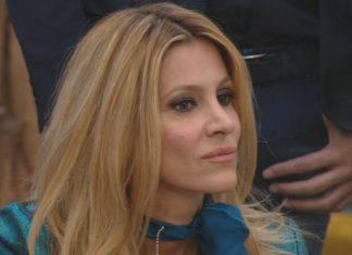 GF Vip Adriana Volpe Magalli