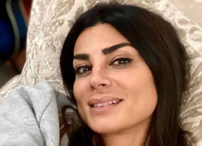Serena Enardu Giovanni