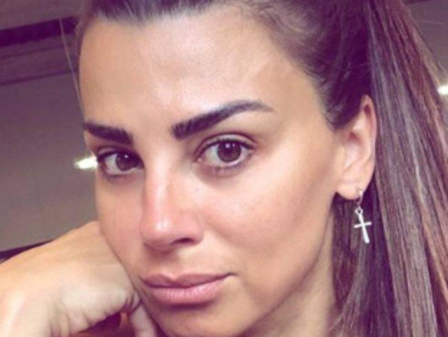 Serena Enardu confessione Pago