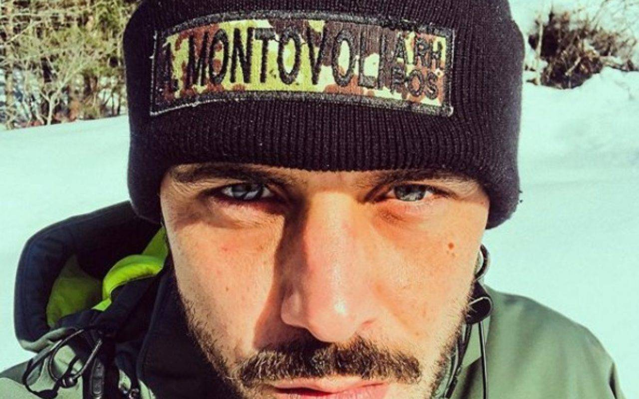 Andrea Montovoli, piccola sventura dopo L'Isola dei Famosi: il ...
