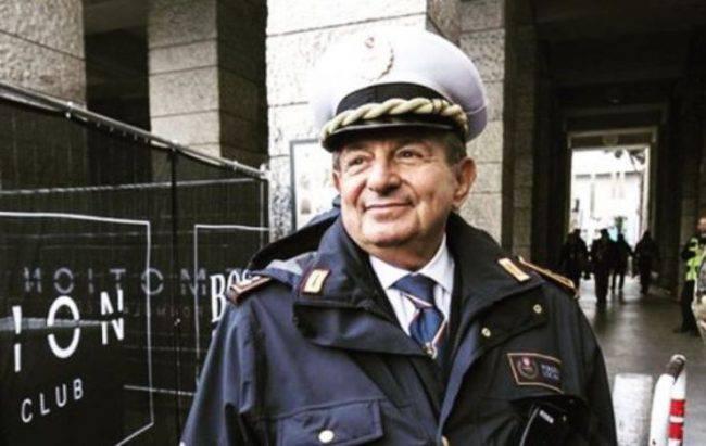 Incidente per Giancarlo Magalli: esce illeso ma l'auto è distrutta