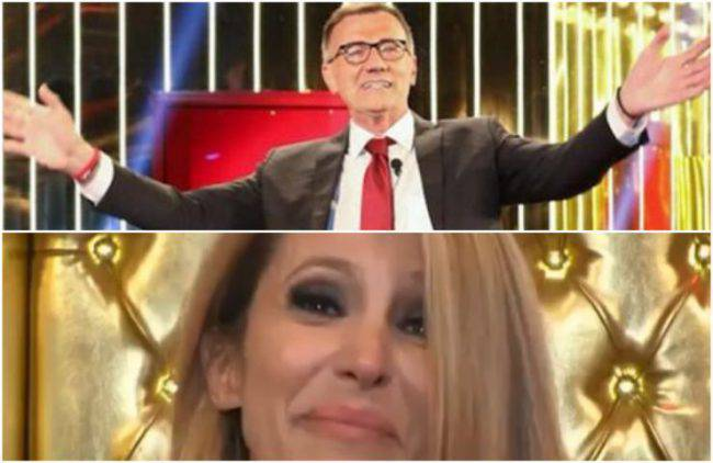 Adriana Volpe e Michele Cucuzza: ecco la clamorosa notizia