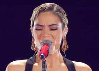 Sanremo 2020 Elodie