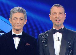 Sanremo 2020 Fiorello