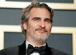 Joaquin Phoenix Oscar miglior attore