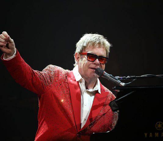 Elton John concerto
