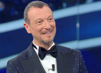 Sanremo 2020 cantante