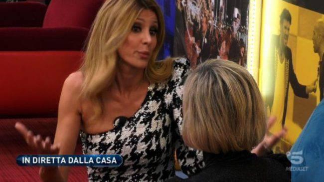 Un duro colpo per Antonella Elia - Grande Fratello VIP   GFVIP 4