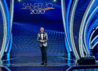 Sanremo Johnny Dorelli