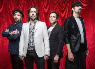 Sanremo 2020, Le Vibrazioni: membri e storia della band pop rock
