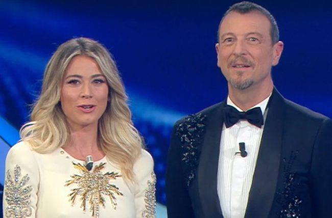 Diletta Leotta look