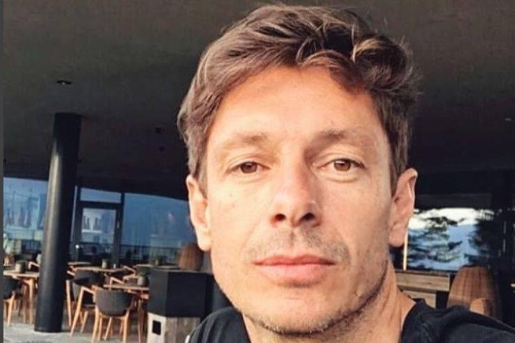 Chi è Giorgio Pasotti: età, carriera e vita privata