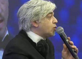 Morgan Bugo Sanremo